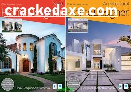 Home Designer Crack