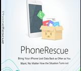 PhoneRescue 3.7.2 Crack Plus Serial Key Full Free Download