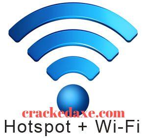Connectify Hotspot v8.0.0.30686 Crack + Keygen Full Download 2021