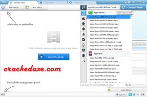 Any Video Converter Pro 7.0.1 Crack Plus Keygen Full Download