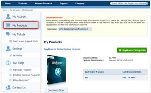SpyHunter 5 Crack With Keygen Full Free Download