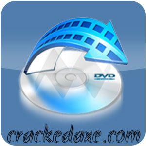 WonderFox DVD Video Converter 25.0 Crack