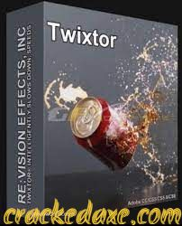 Twixtor Pro Crack 7.5.0 With Activation Key Full Download 2021